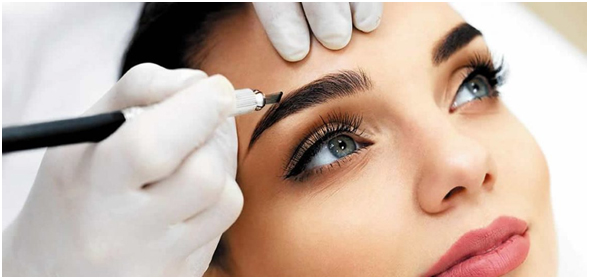 Microblading treatment in chennai