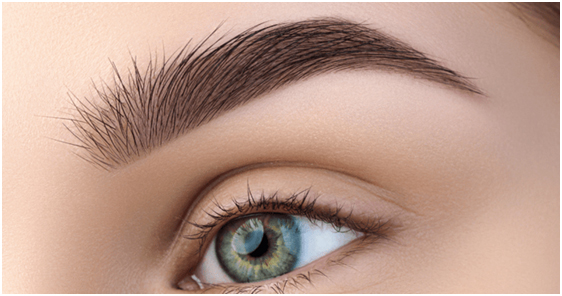 Ombre brows treatment in chennai