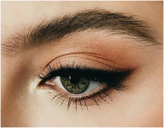 smokey eyeliner treatment in chennai