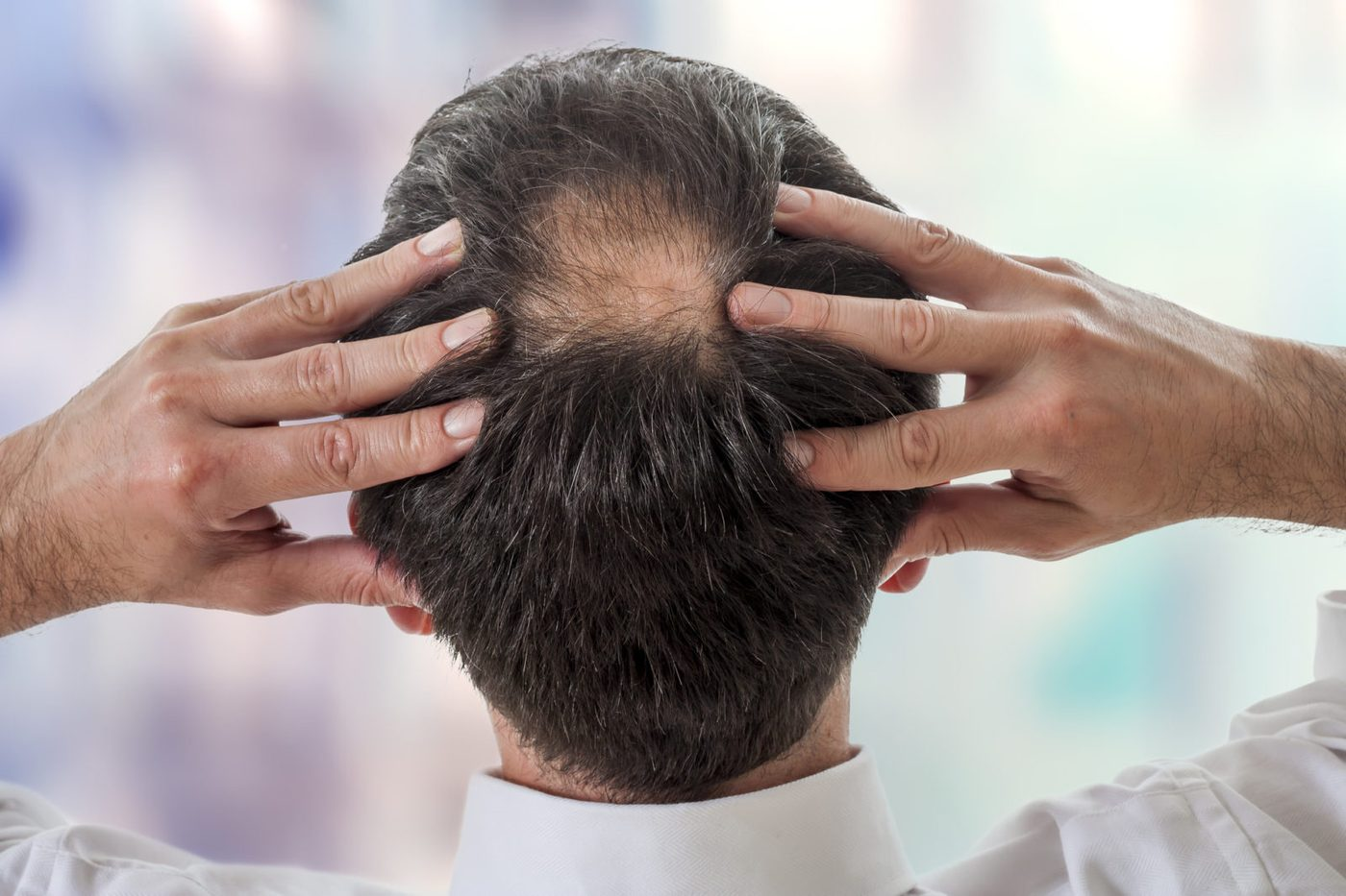 Hair Fall Treatment In Chennai